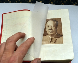 mao red book